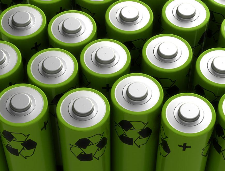 Distribuidora de Pilhas e Baterias