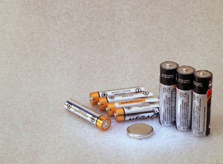Fornecedor de pilhas e baterias para empresas com qualidade